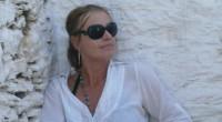Karin Martens schrijfster Never too late